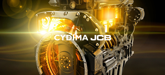 Cydima JCB