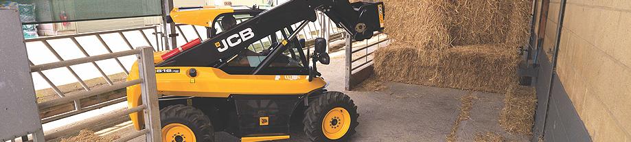 Maquinaria Nueva para Agricultura